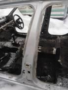 Стойка кузова левая Nissan Bluebird, EU14