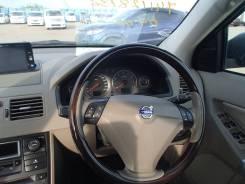 Крышка подушки безопасности водителя. Volvo XC90