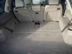 Обшивка багажника. Volvo XC90