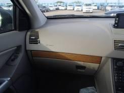 Подушка безопасности панели приборов. Volvo XC90