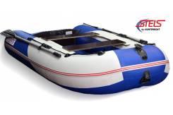 Моторная лодка Стелс 255