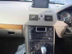 Блок управления климат-контролем. Volvo XC90