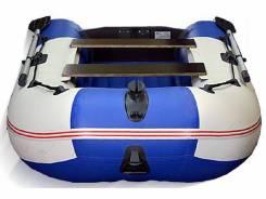 Моторная лодка Стелс 275 АЭРО