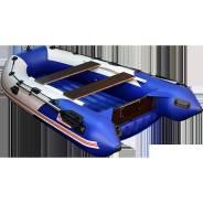 Моторная лодка Стелс 315