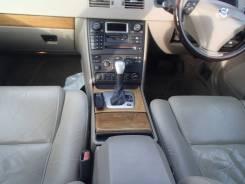 Селектор КПП, кулиса КПП. Volvo XC90