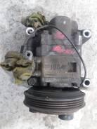 Компрессор кондиционера Mazda Demio DW3W