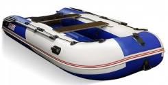Моторная лодка Стелс 335