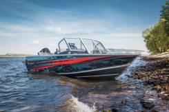 Лодка Realcraft Impulse-470 Салют