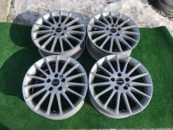 Комплект литых дисков Borbet R17