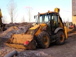 JCB 3CX Super, 2012
