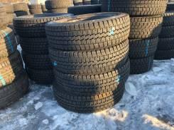 Dunlop. зимние, 2016 год, б/у, износ 5%