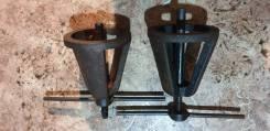 Ключ для большой и малой гайки барабана СЦ-1,5, СЦ-3