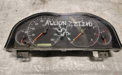 Панель приборов Toyota Allion ZZT240