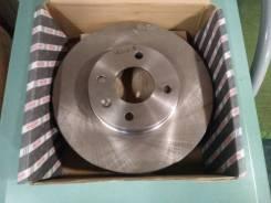 Тормозной диск передний 2шт chevrolet aveo, cobalt. Цена за пару