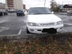 Toyota Carina. CT210, 2CT