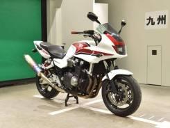Honda CB 1300 Boldor, 2011