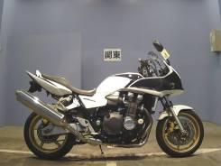 Honda CB 1300 Boldor, 2009