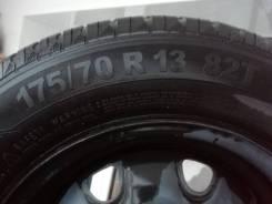 """Колёса R13. 5.0x13"""" 4x100.00 ЦО 54,1мм."""