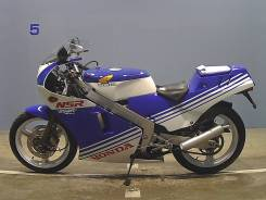 Honda NSR 250, 1987