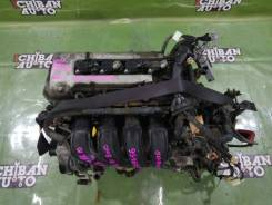 Двигатель Toyota WISH