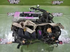 Двигатель TOYOTA ISIS