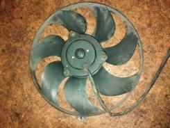 Мотор вентилятора охлаждения. Lifan X60