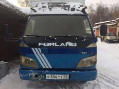 Foton Forland. Продам , 2 400куб. см., 3 000кг., 4x2