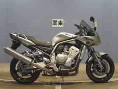 Yamaha FZS 1000, 2001