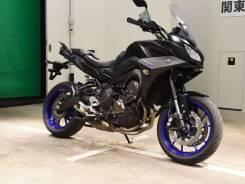 Yamaha MT-09, 2019