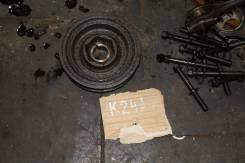 Шкив Honda K24A3 в Чите