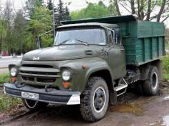 Вывоз мусора Зил в Ангарске