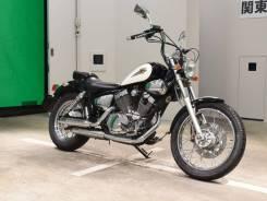 Yamaha Virago XV 250, 1999