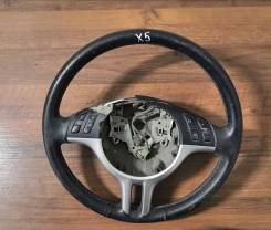 Руль BMW X5 E53