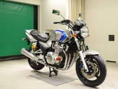 Yamaha XJR 1300, 2004