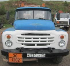 ЗИЛ 431412, 1989