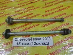 Болт регулировки схождения Chevrolet Niva Chevrolet Niva 2011