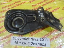Чашка пружины Chevrolet Niva Chevrolet Niva 2011, правая передняя