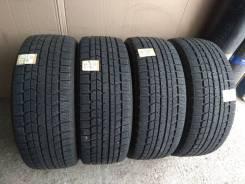 Японские шины Dunlop DSX-2 Made in Japan без пробега по РФ, 225/55R17. зимние, без шипов, б/у, износ 5%