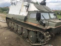 ГАЗ 34039. Вездеход Газ дизель