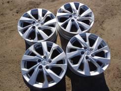 Заводские диски Hyundai R17