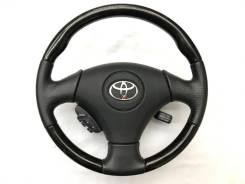 Руль. Lexus: IS300, IS200, SC430, GS430, GS300, GS400, RX300 Toyota: Allion, Windom, Allex, Aurion, Aristo, Ipsum, Verossa, Avensis, Estima Hybrid, Co...