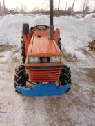Kubota L1-20. Продам мини трактор, 20 л.с.