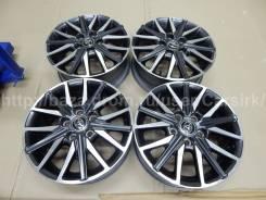 Диски Toyota VOXY , NOAH R16 114.3*5 ЕТ 50 Оригинал! Без пробега по РФ