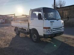 Nissan Atlas. AMF22 4WD Без пробега по РФ, 2 700куб. см., 1 500кг., 4x4