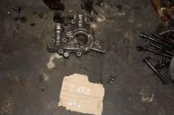 Масляный Насос Honda Fit GE6 L15A