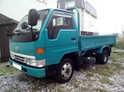 Daihatsu Delta. Продам грузовик toyota DYNA, 3 400куб. см., 2 000кг., 4x2