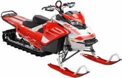 BRP Ski-Doo Summit x 165 850 E-TEC 2020, 2019