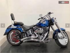 Harley-Davidson Fat Boy FLSTFI. 1 250куб. см., исправен, птс, без пробега. Под заказ