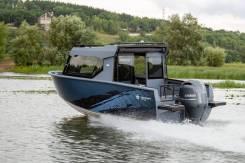 Realcraft. 2019 год, длина 6,00м., двигатель без двигателя, 150,00л.с., бензин. Под заказ