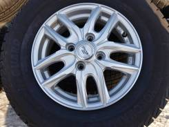 "Зимние колёса Yokohama Ice Guard ig30 175/70R13. 4.0x13"" 4x100.00 ET45 ЦО 73,1 мм."